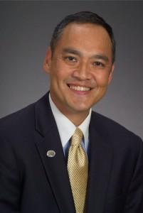 Glenn R. Leong