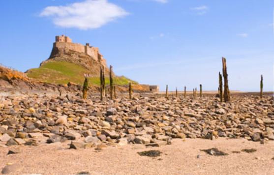 GoTours-Lindisfarne Castle