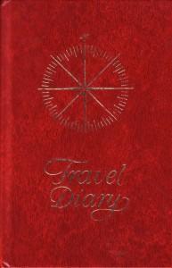 1977 Travel Diary
