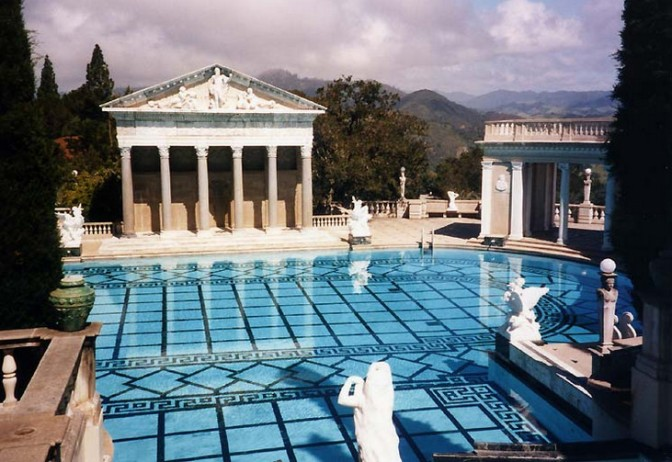 The Neptune Pool (Photo Credit: Stan Shebs)
