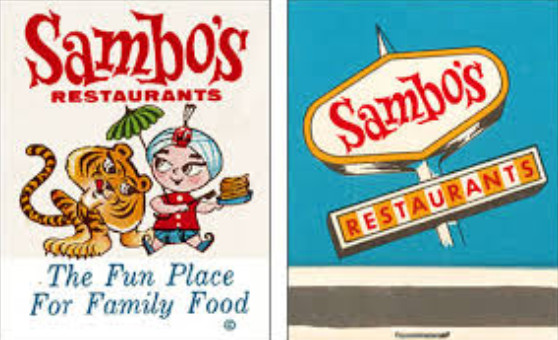 At its peak, Sambo's, the American restaurant chain, had 1,117 outlets in 47 states.