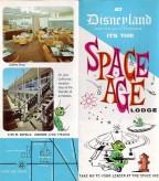 Day Eleven: Passing Through Quartzsite, Arizona en route to Disneyland (1975)